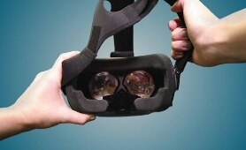 A Virtual Reality Guide to Virtual Reality (360 Video)
