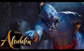 Aladin Official Trailer 2019 |Movie Trailer