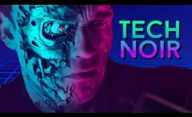 8 Great Tech Noir Sci-fi Movies You Should Check Out!