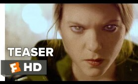 Ickerman Teaser Trailer 1 (2016) - Sci-Fi Movie HD