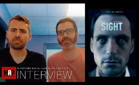 How to Make a Viral Sci-Fi Film ** SIGHT ** Interview /w Director Daniel Lazo & Eran May-raz