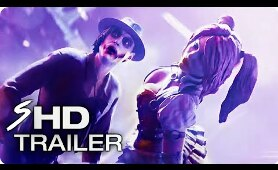 READY PLAYER ONE Official Full Trailer (2018) Steven Spielberg Sci-Fi Action Video Game Movie
