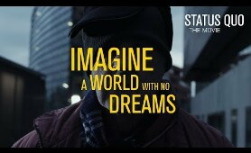 STATUS QUO (SciFi Short) - About the movie...