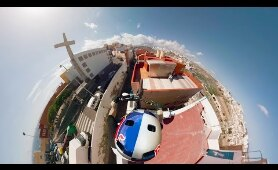 GoPro VR: Danny MacAskill - Cascadia in Virtual Reality