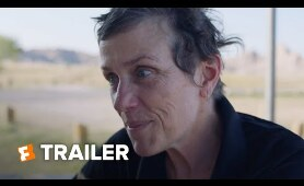 Nomadland Trailer #1 (2021) | Movieclips Trailers