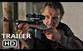 THE MARKSMAN Official Trailer (2021) Liam Neeson Movie