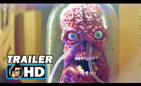 PSYCHO GOREMAN Trailer | NEW (2021) Sci-Fi Horror Comedy Movie