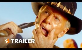 The Very Excellent Mr. Dundee Trailer #1 (2020) | Movieclips Trailers