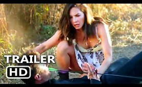 BUDDY GAMES Official Trailer (2020) Olivia Munn, Josh Duhamel Comedy Movie HD