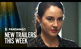 New Trailers This Week | Week 49 (2020) | Movieclips Trailers