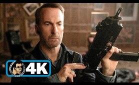 NOBODY Trailer | 4K HD (2021) Bob Odenkirk Action Movie