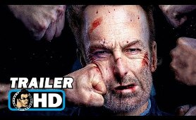 NOBODY Trailer (2021) Bob Odenkirk Action Movie