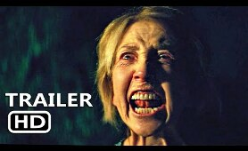 THE CALL Official Trailer (2020) Horror Movie