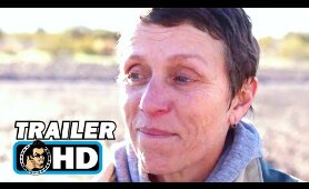 NOMADLAND Trailer | NEW (2021) Frances McDormand Drama Movie