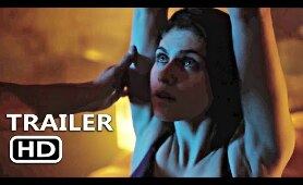 LOST GIRLS AND LOVE HOTELS Official Trailer (2020) Alexandra Daddario Movie