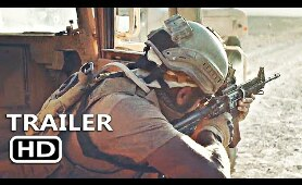 REDEMPTION DAY Official Trailer (2021) War Movie