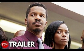 AMERICAN SKIN Trailer (2021) Nate Parker Drama Thriller Movie