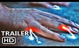 MORTAL Official Trailer (2020) Nat Wolff, Fantasy Movie