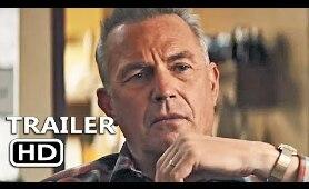 LET HIM GO Official Trailer (2020) Kevin Costner, Diane Lane Movie