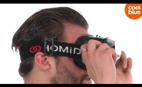 Homido VR Headset productvideo NL / BE
