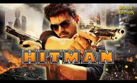 Hitman Full Movie | Hindi Dubbed Movies 2019 Full Movie | Vijay Movies | Action Movies