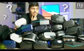 VR Buying Guide 2021! Which Headset Should You Buy?