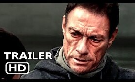 WE DIE YOUNG Official Trailer (2019) New Jean Claude Van Damme Action Movie HD