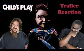 Child's Play (2019) | Trailer Reaction