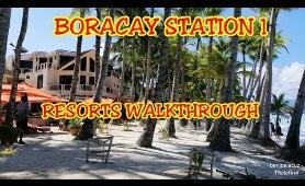Boracay station