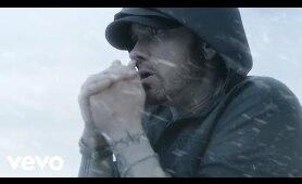 Eminem- Walk on water